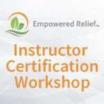 Empowered Relief Instructor Certification Workshop Course Thumbnail Picture