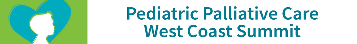 Pediatric Palliative Care West Coast Summit: It's About the Journey Banner