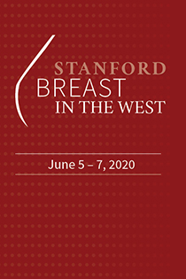Stanford Breast In The West: Up Your Game Banner