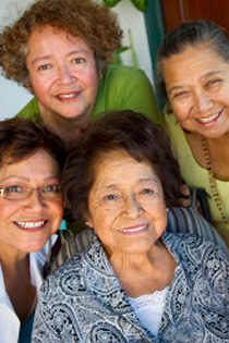 Dementia and Diversity in Primary Care: Latino Populations Banner