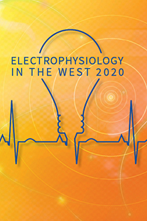 Electrophysiology in the West 2020 Banner