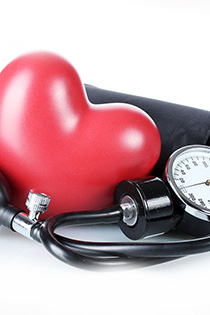 Hypertension in Primary Care - Improving Control and Reducing Risk Banner