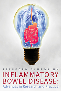 Stanford Symposium on Inflammatory Bowel Disease: Advances in Research and Practice Banner