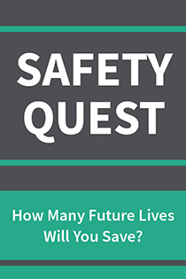 SafetyQuest: Level Four - Mastering QI Banner