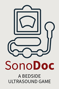 SonoDoc: Case-based Learning in Bedside Ultrasound Banner