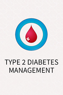 Type 2 Diabetes Management Banner