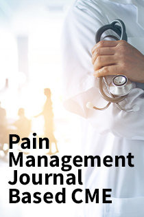 Transition from Acute to Chronic Pain After Surgery Banner