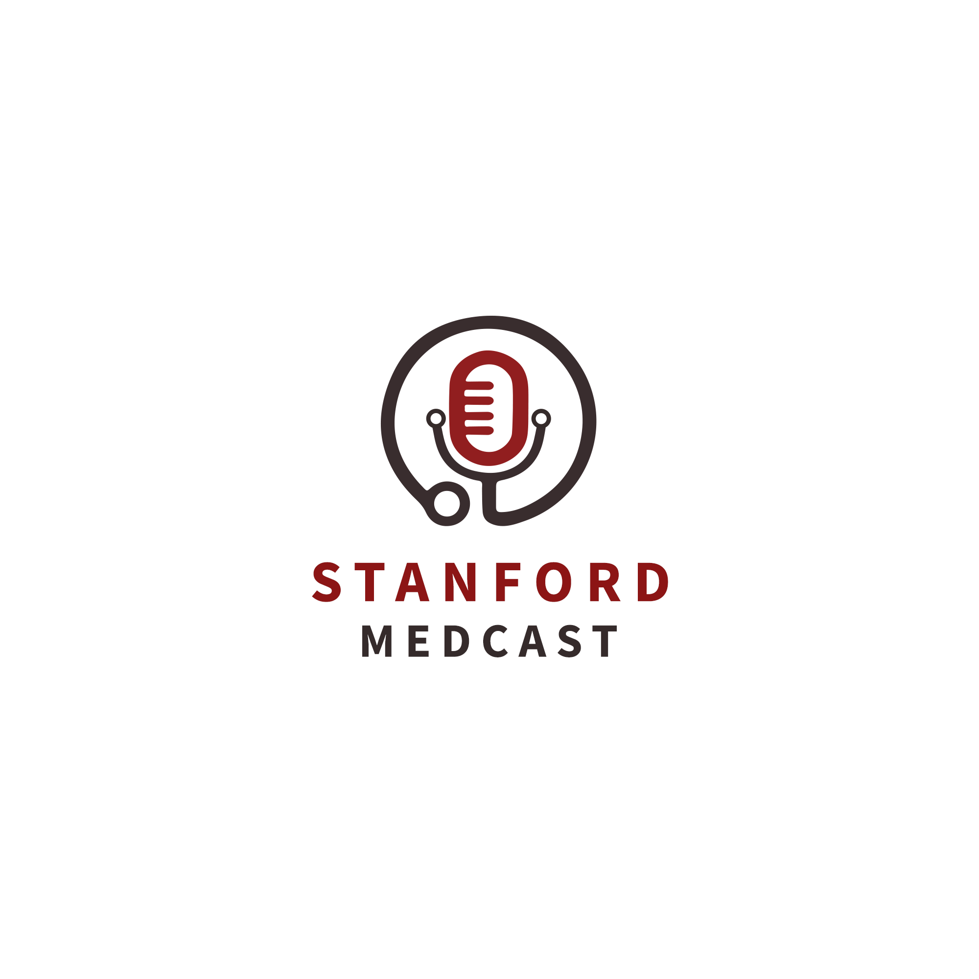 Stanford Medcast Episode 18: COVID-19 Mini-series - Physician Wellness Banner
