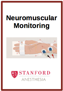 Neuromuscular Monitoring  Course Thumbnail Picture