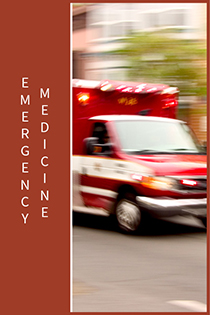 Emergency Medicine Grand Rounds Series Banner