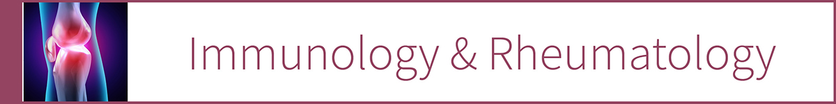 Rheumatology Grand Rounds Case Conference Banner