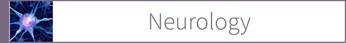 Neurology Grand Rounds & Clinical Case Presentations Banner
