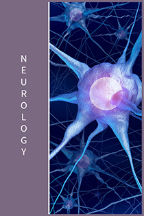 Neurology Grand Rounds: COVID-19: A Global Threat to the Nervous System Banner